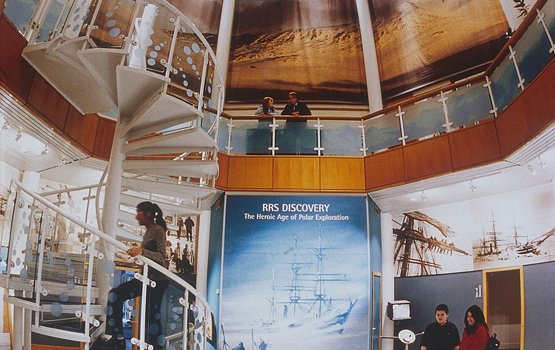 RSS Discovery Main Slide 7